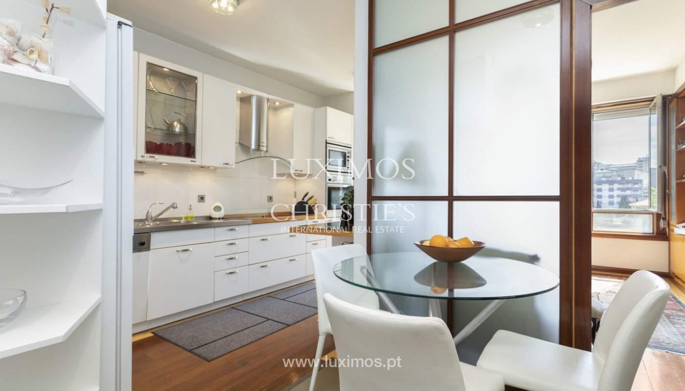 Apartamento de lujo, en venta, en Boavista, Oporto, Portugal _168389