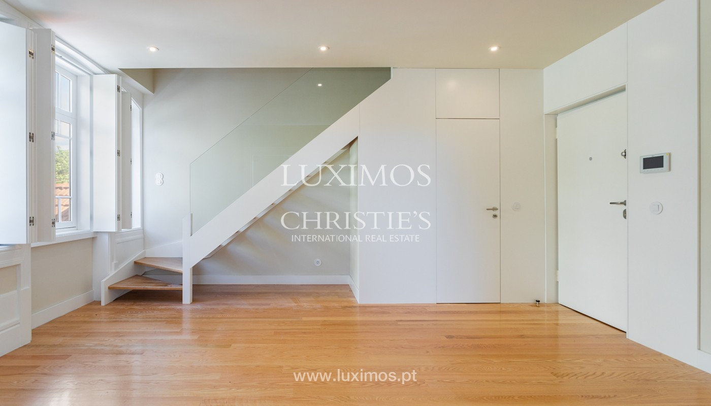 Appartement neuf en duplex, à vendre, à Foz do Douro, Porto, Portugal_168602