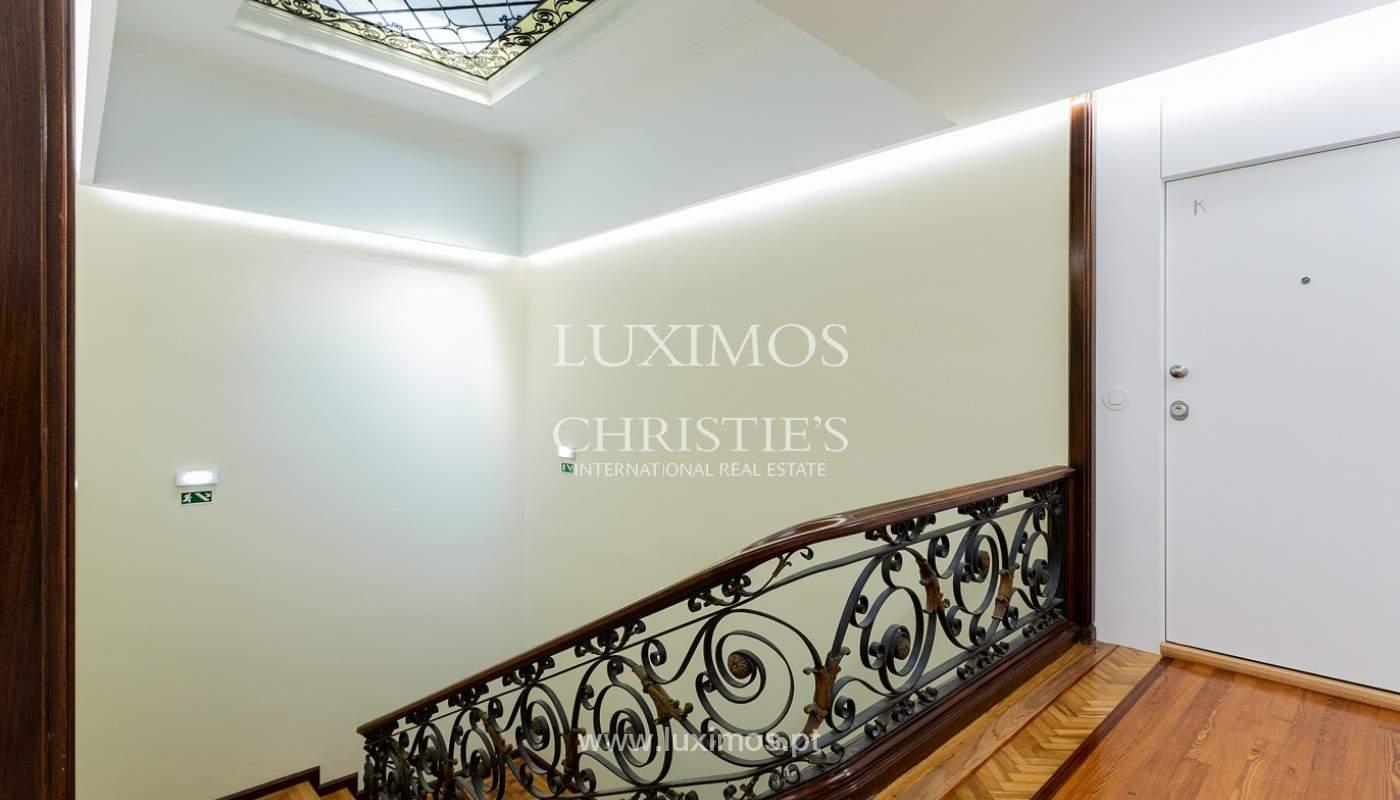 Appartement neuf en duplex, à vendre, à Foz do Douro, Porto, Portugal_168603