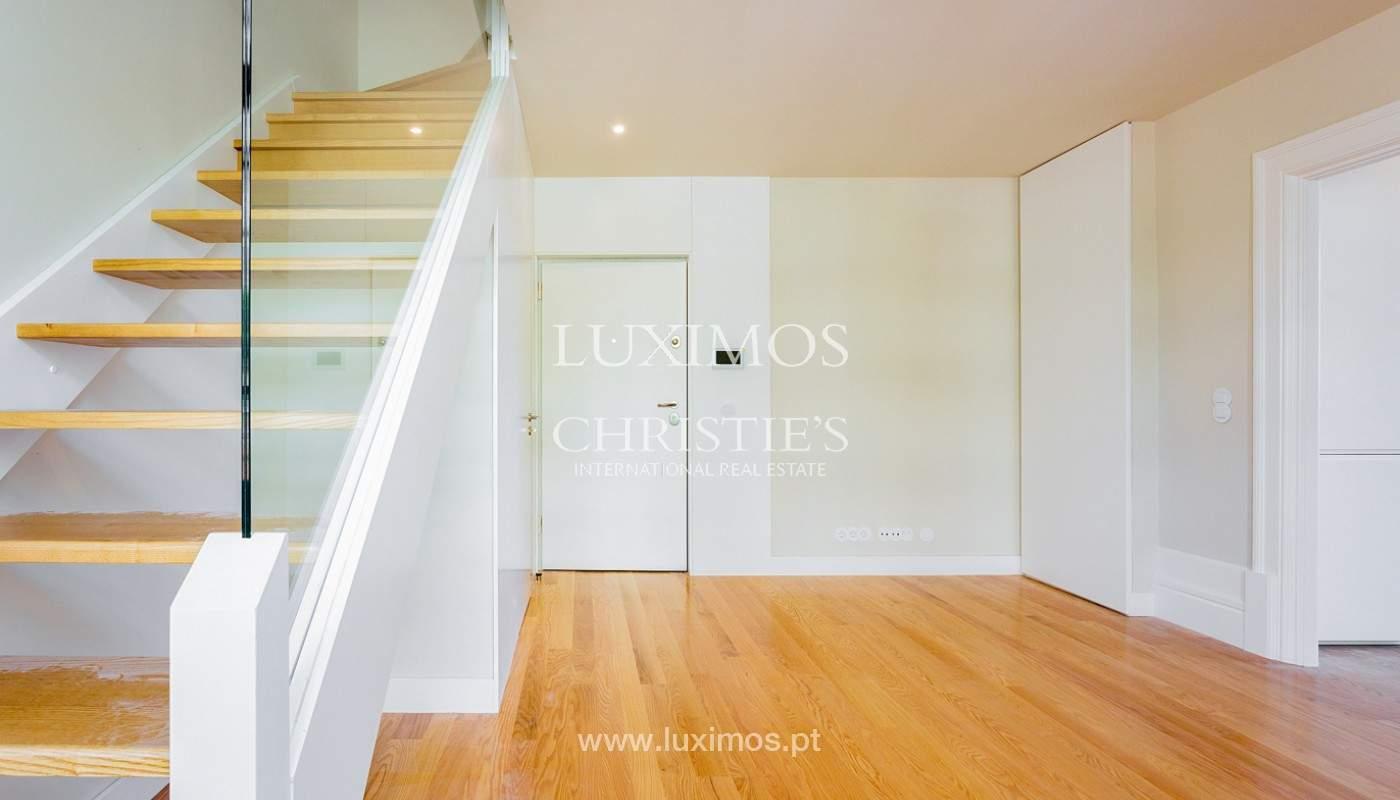 Appartement neuf en duplex, à vendre, à Foz do Douro, Porto, Portugal_168605