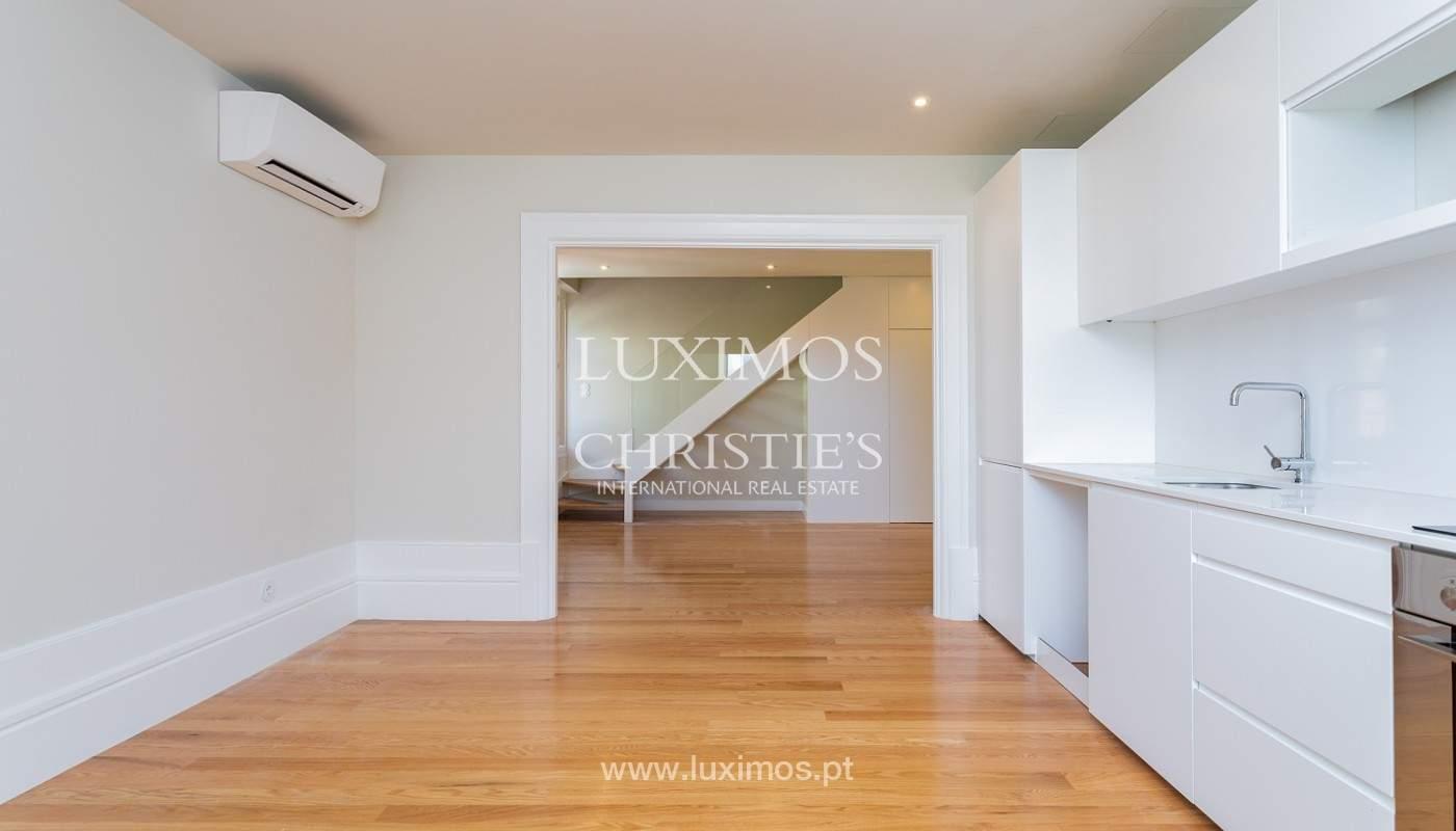 Appartement neuf en duplex, à vendre, à Foz do Douro, Porto, Portugal_168609