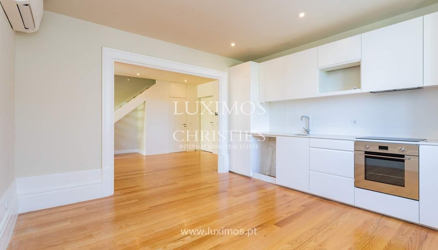 Appartement neuf en duplex, à vendre, à Foz do Douro, Porto, Portugal_168611