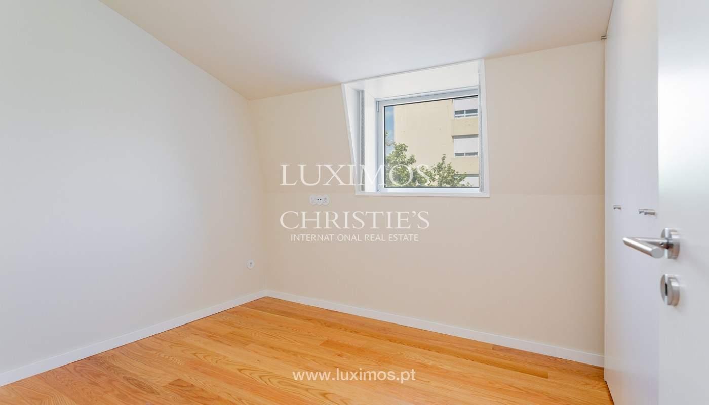 Appartement neuf en duplex, à vendre, à Foz do Douro, Porto, Portugal_168614