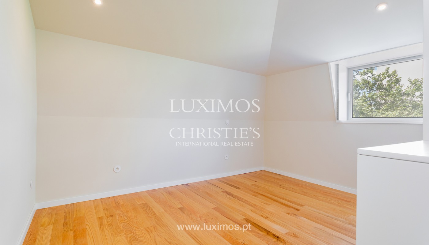 Appartement neuf en duplex, à vendre, à Foz do Douro, Porto, Portugal_168617