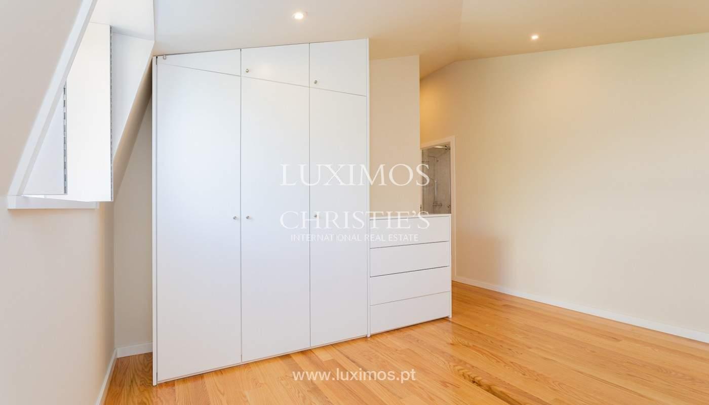 Appartement neuf en duplex, à vendre, à Foz do Douro, Porto, Portugal_168619