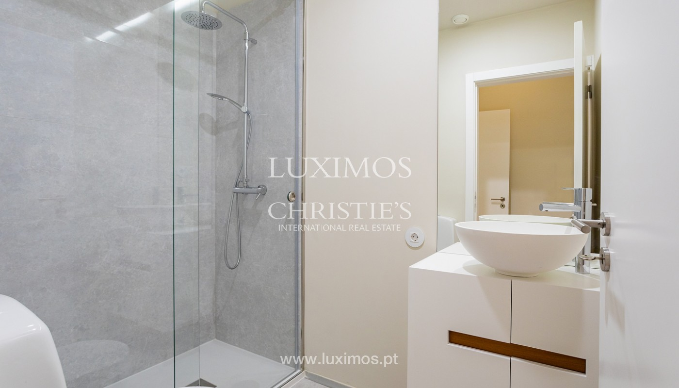 Appartement neuf en duplex, à vendre, à Foz do Douro, Porto, Portugal_168622