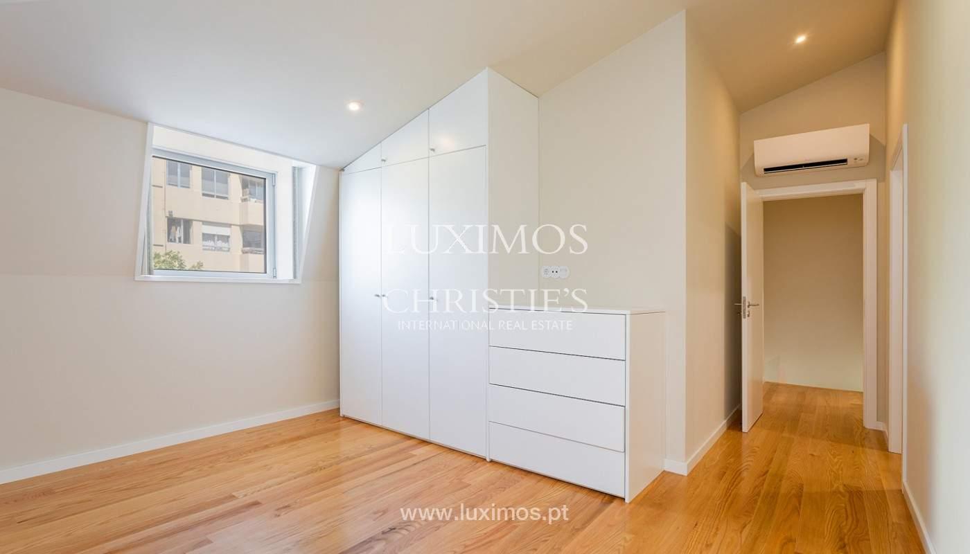 Appartement neuf en duplex, à vendre, à Foz do Douro, Porto, Portugal_168624