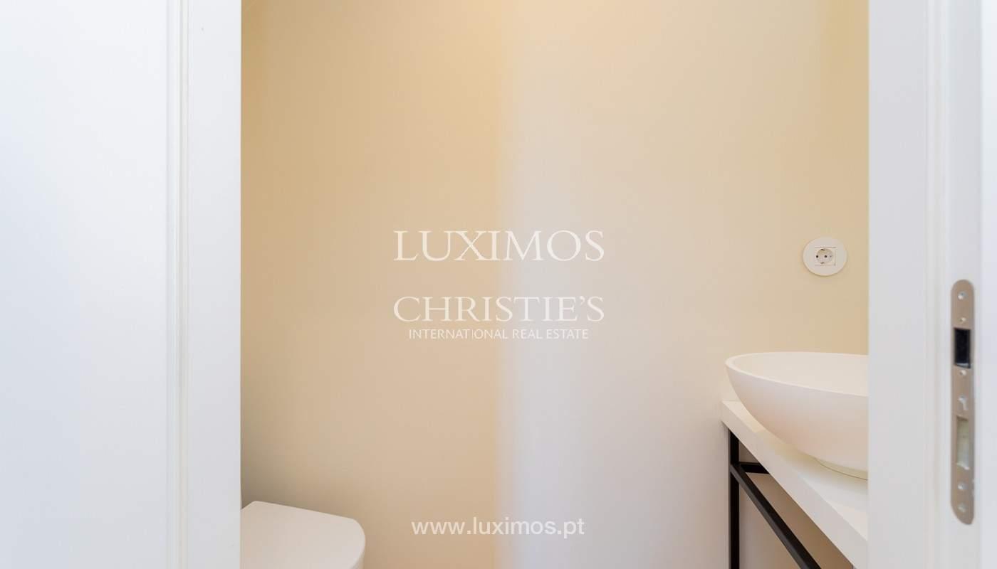 Appartement neuf en duplex, à vendre, à Foz do Douro, Porto, Portugal_168626