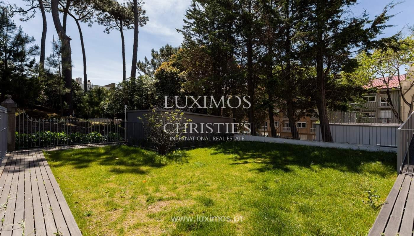 Appartement neuf en duplex, à vendre, à Foz do Douro, Porto, Portugal_168631