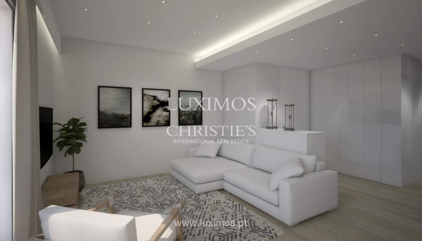2 bedroom apartment, private condominium, Praia da Luz, Algarve_168648
