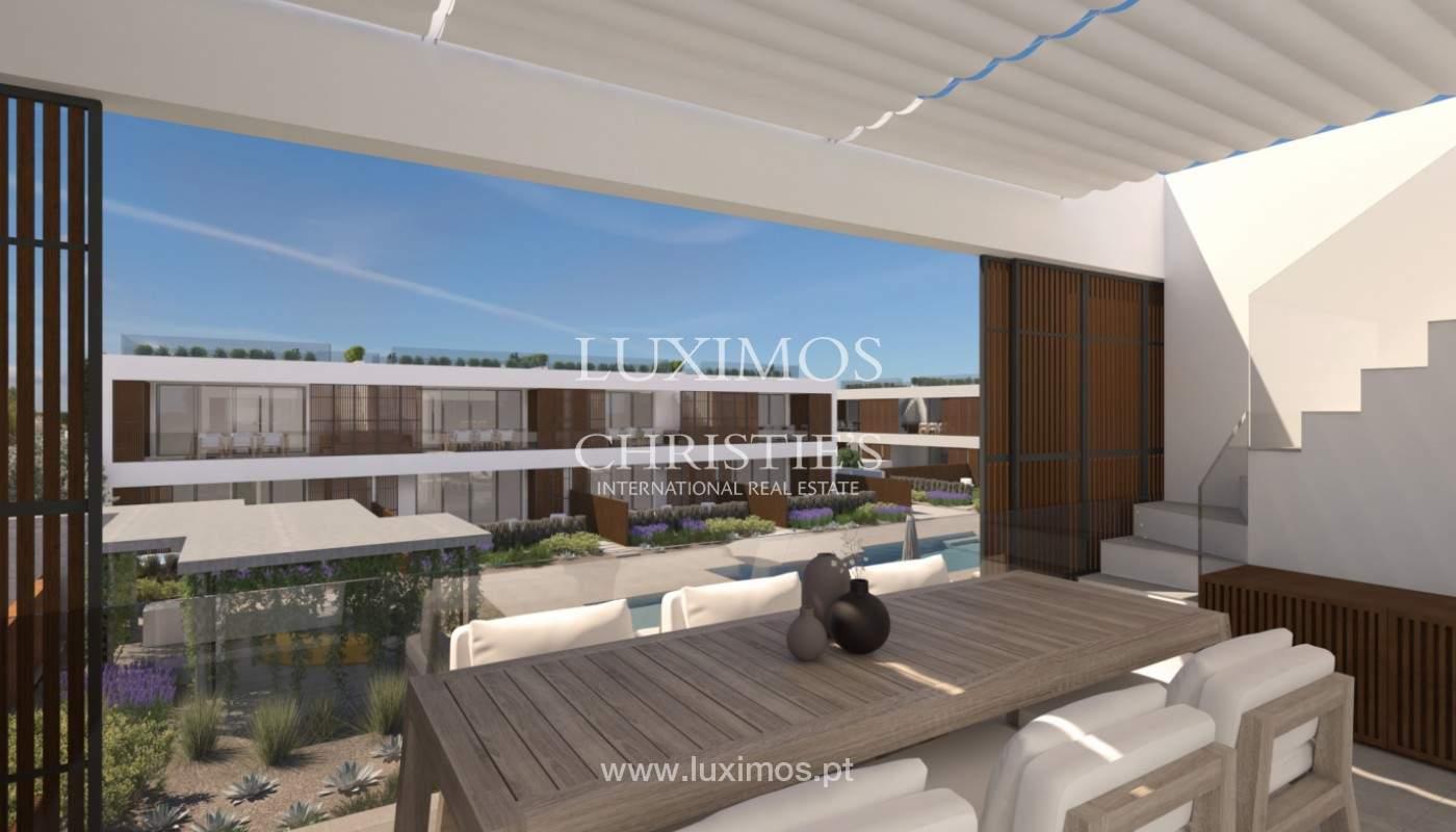 2 bedroom apartment, private condominium, Praia da Luz, Algarve_168667