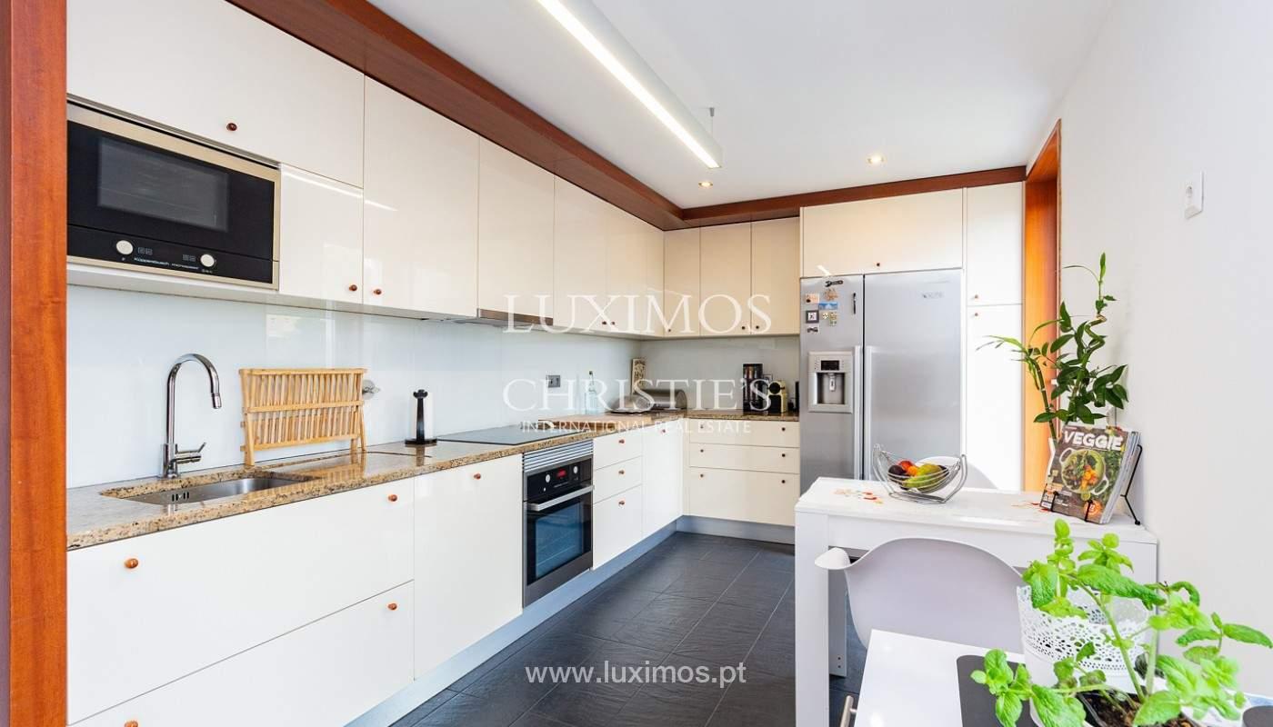 Appartement duplex avec vue sur la rivière, à vendre, à Porto, Portugal_169660