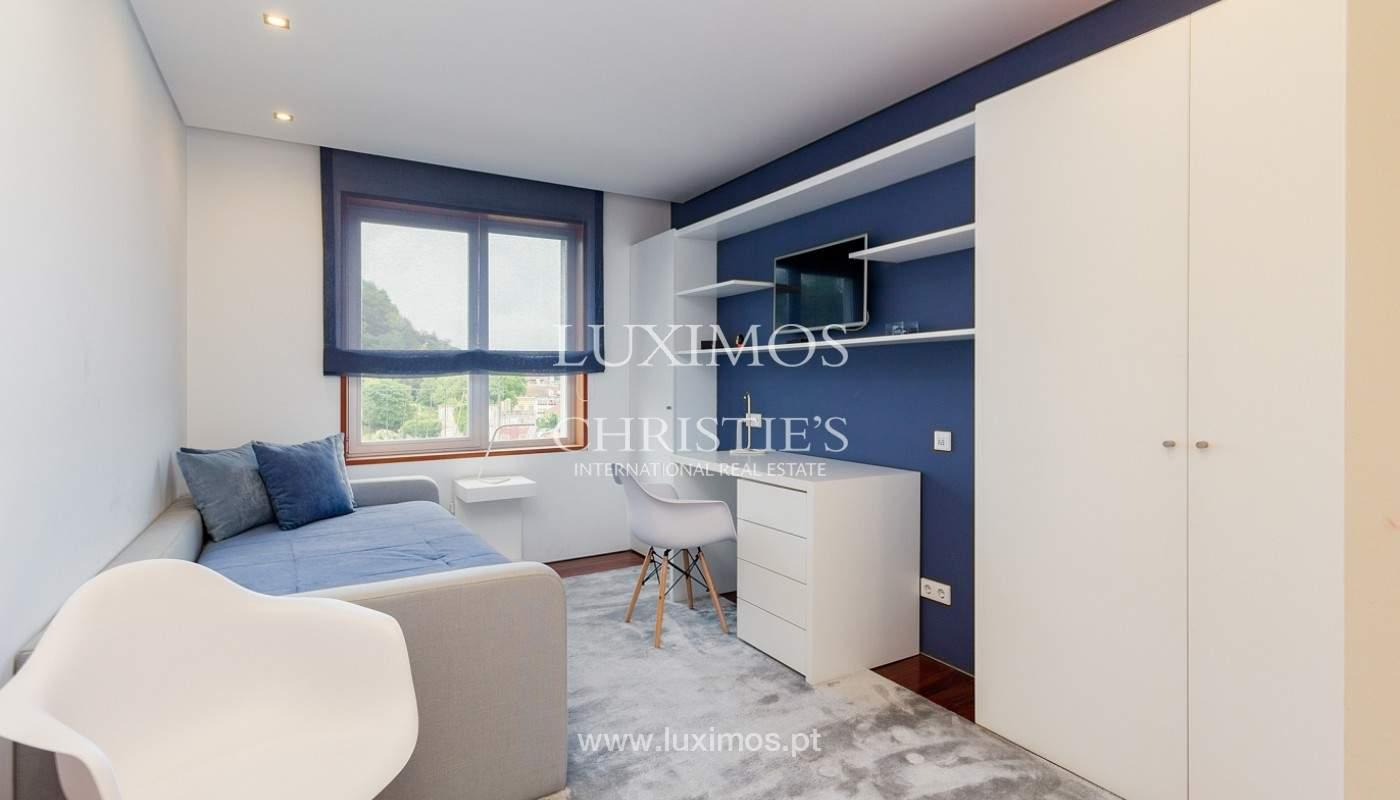 Appartement duplex avec vue sur la rivière, à vendre, à Porto, Portugal_169664