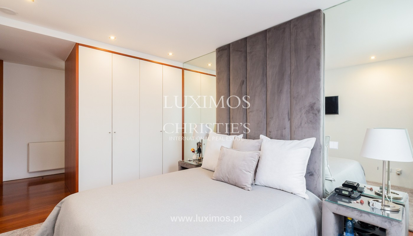 Appartement duplex avec vue sur la rivière, à vendre, à Porto, Portugal_169666