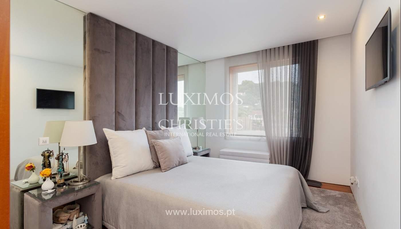 Appartement duplex avec vue sur la rivière, à vendre, à Porto, Portugal_169668