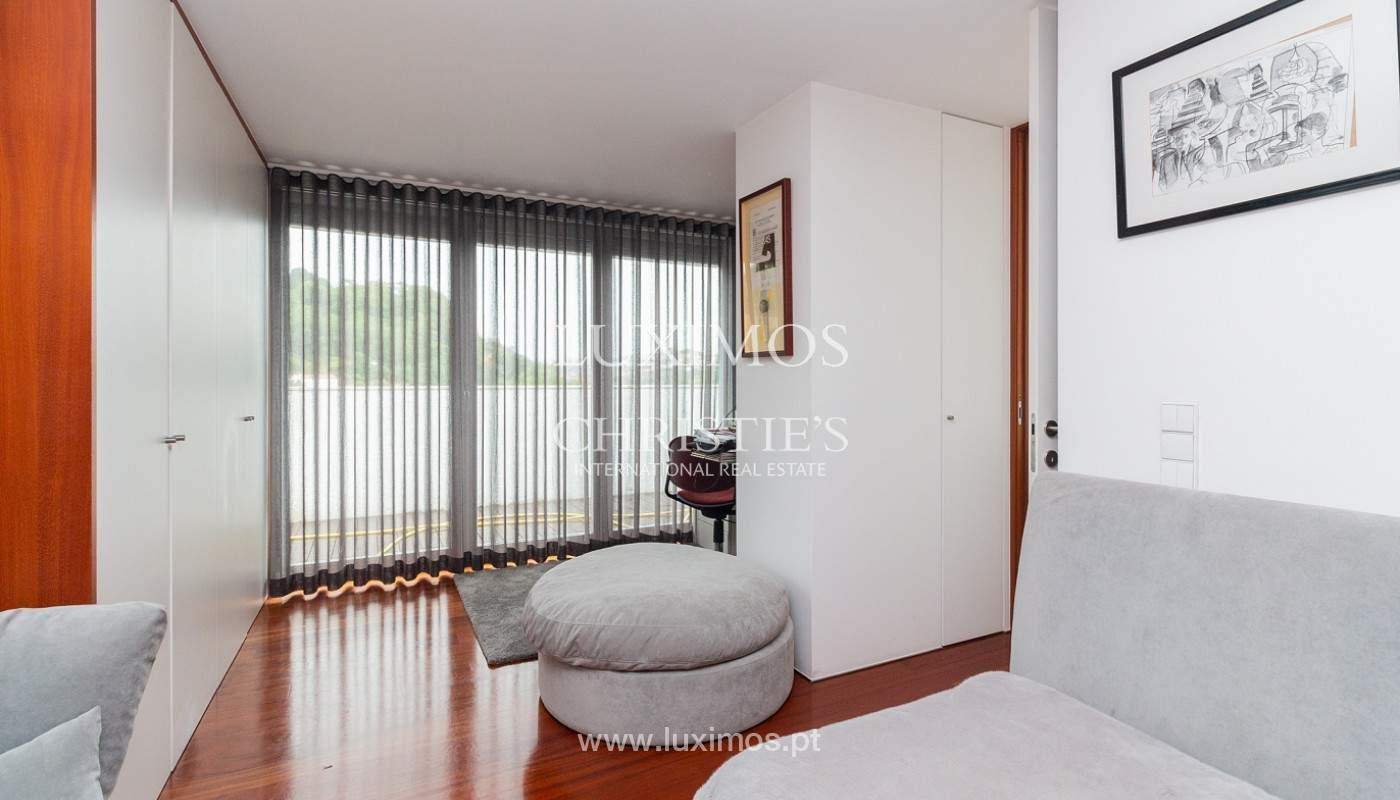 Appartement duplex avec vue sur la rivière, à vendre, à Porto, Portugal_169669