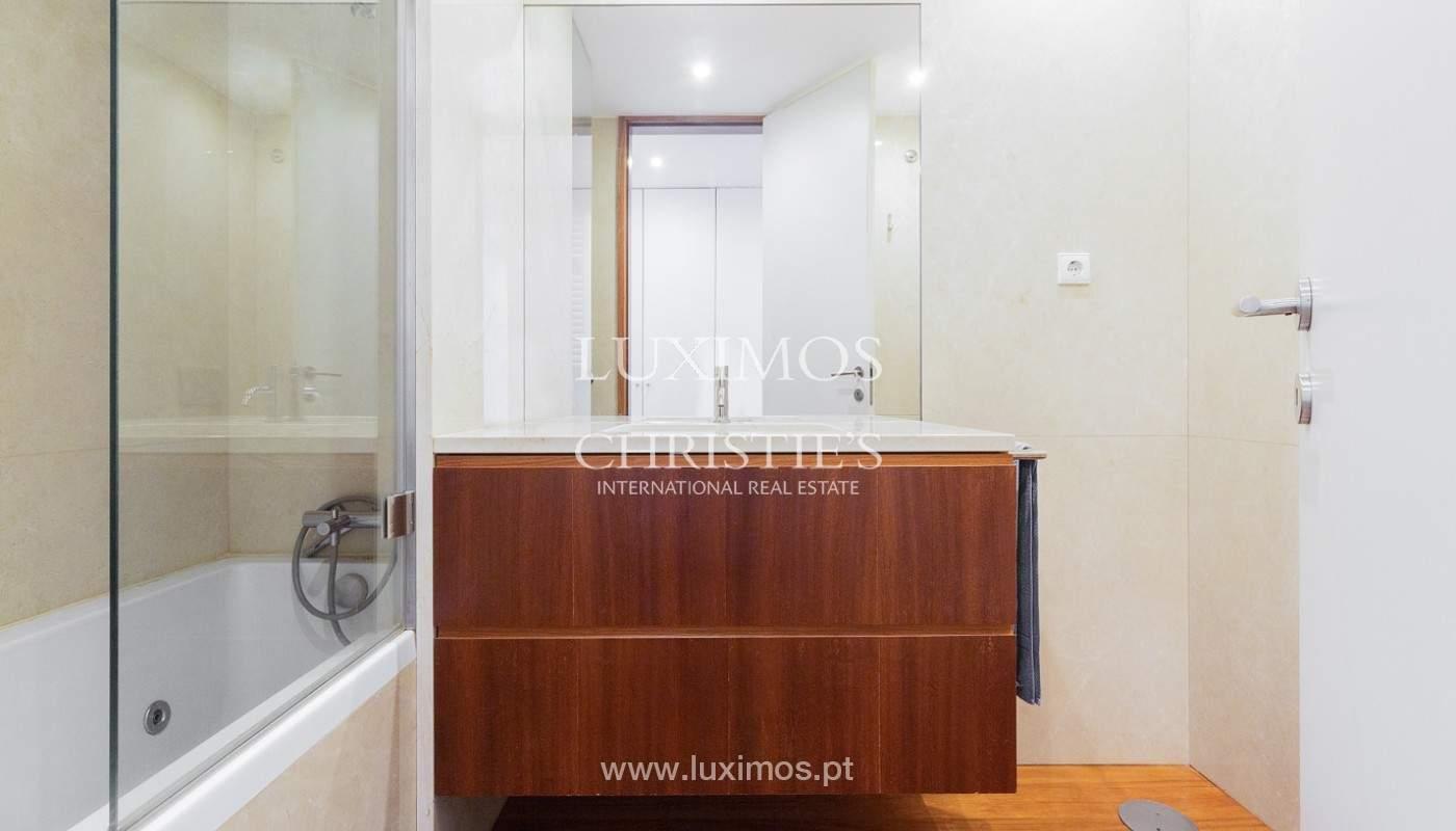 Appartement duplex avec vue sur la rivière, à vendre, à Porto, Portugal_169674