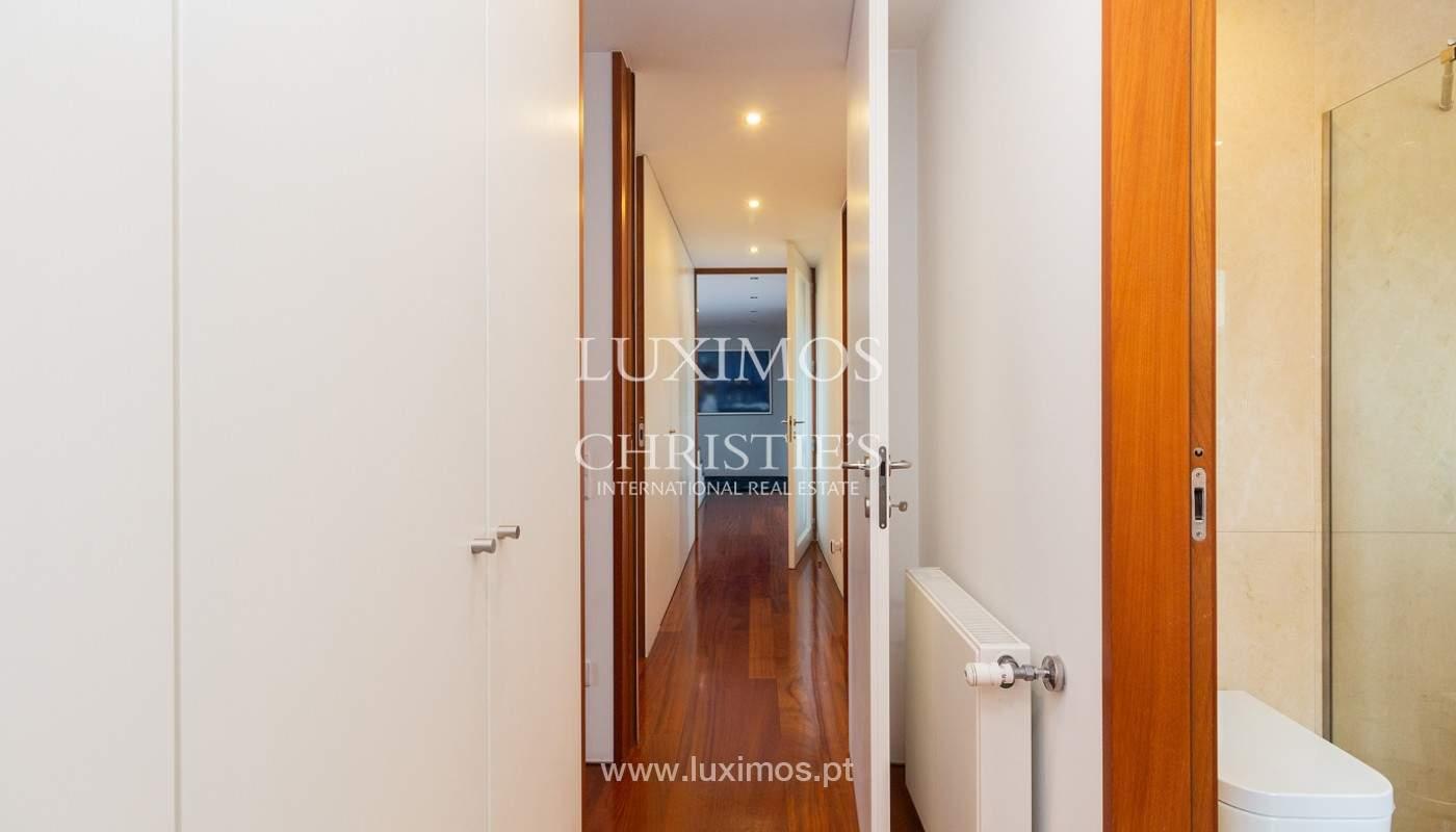 Appartement duplex avec vue sur la rivière, à vendre, à Porto, Portugal_169677