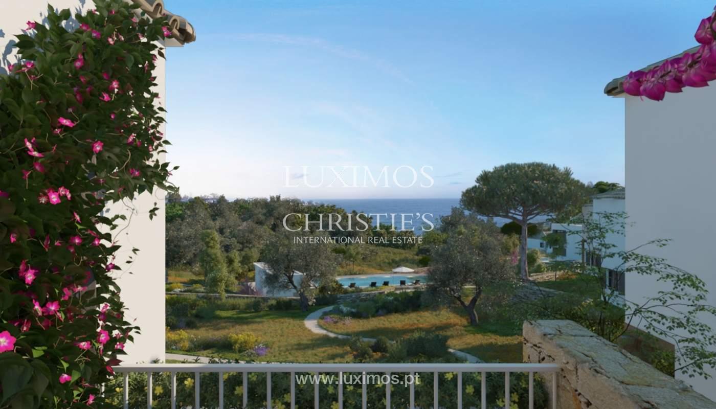 3-Betten-Villa, in Luxus-Eigentumswohnung, Carvoeiro, Algarve_169792