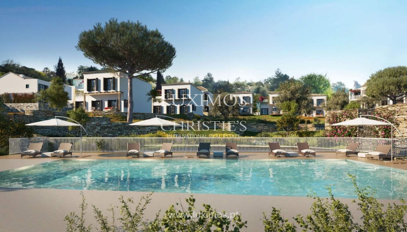 3-Betten-Villa, in Luxus-Eigentumswohnung, Carvoeiro, Algarve_169797
