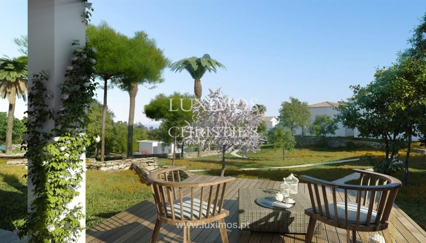 3-Betten-Villa, in Luxus-Eigentumswohnung, Carvoeiro, Algarve_169799