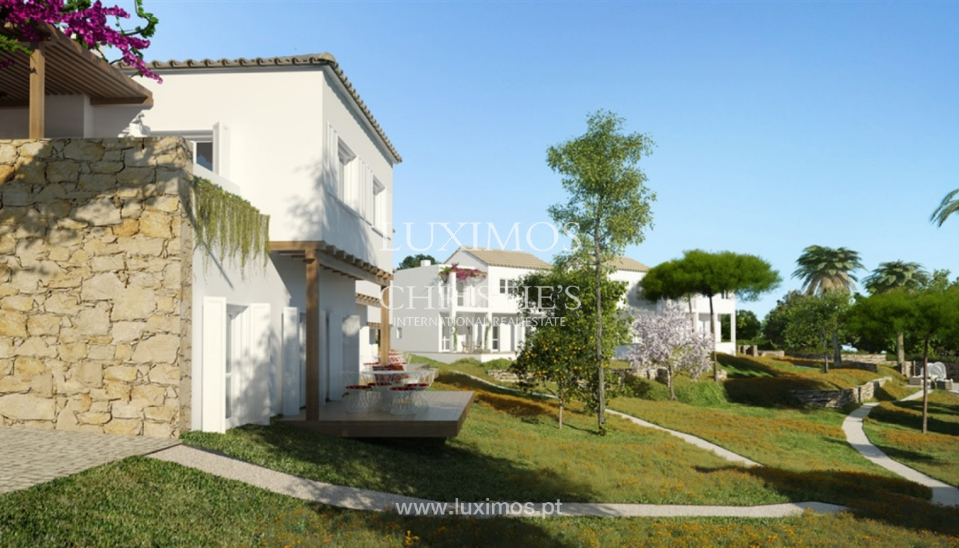 3-Betten-Villa, in Luxus-Eigentumswohnung, Carvoeiro, Algarve_169801