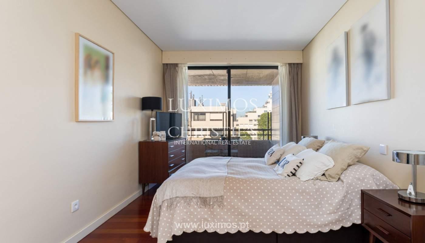 Wohnung mit Terrasse und Flussblick, zu verkaufen, in Foz, Porto, Portugal_169952