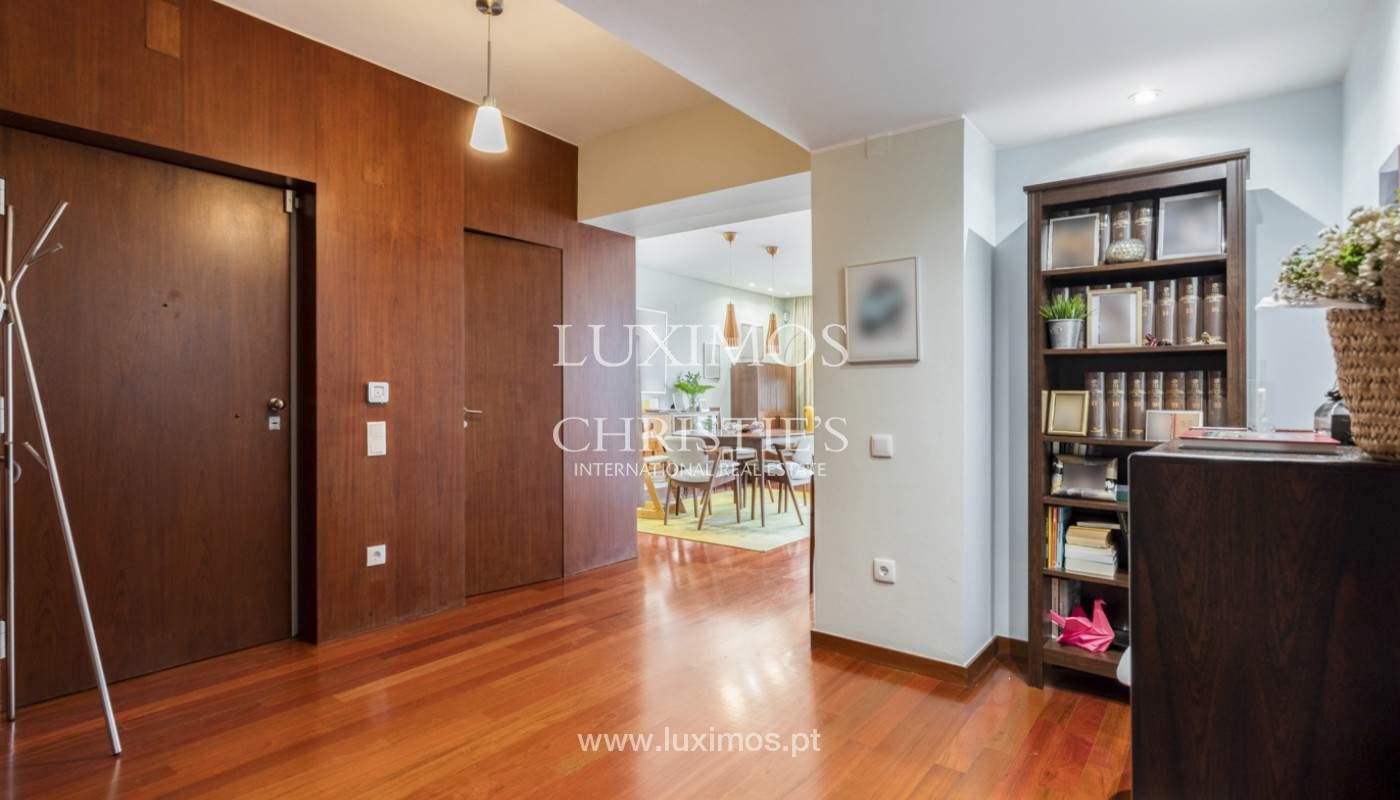 Wohnung mit Terrasse und Flussblick, zu verkaufen, in Foz, Porto, Portugal_169967