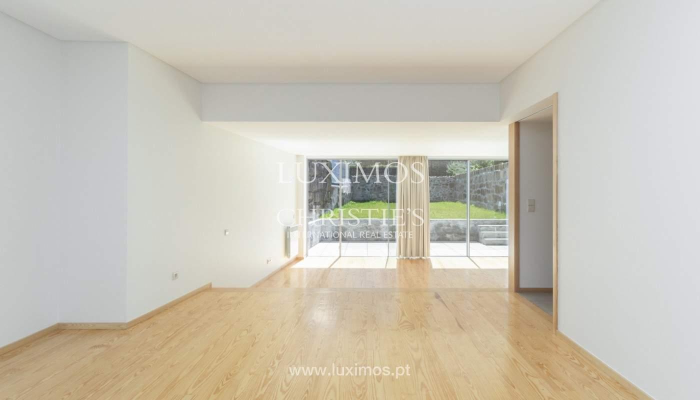 New villa with garden, for sale, in Matosinhos, Porto, Portugal_169995
