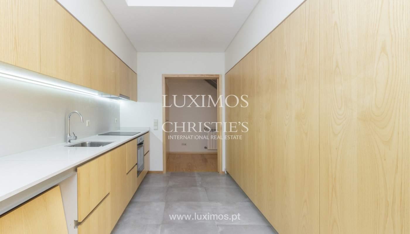 New villa with garden, for sale, in Matosinhos, Porto, Portugal_170000