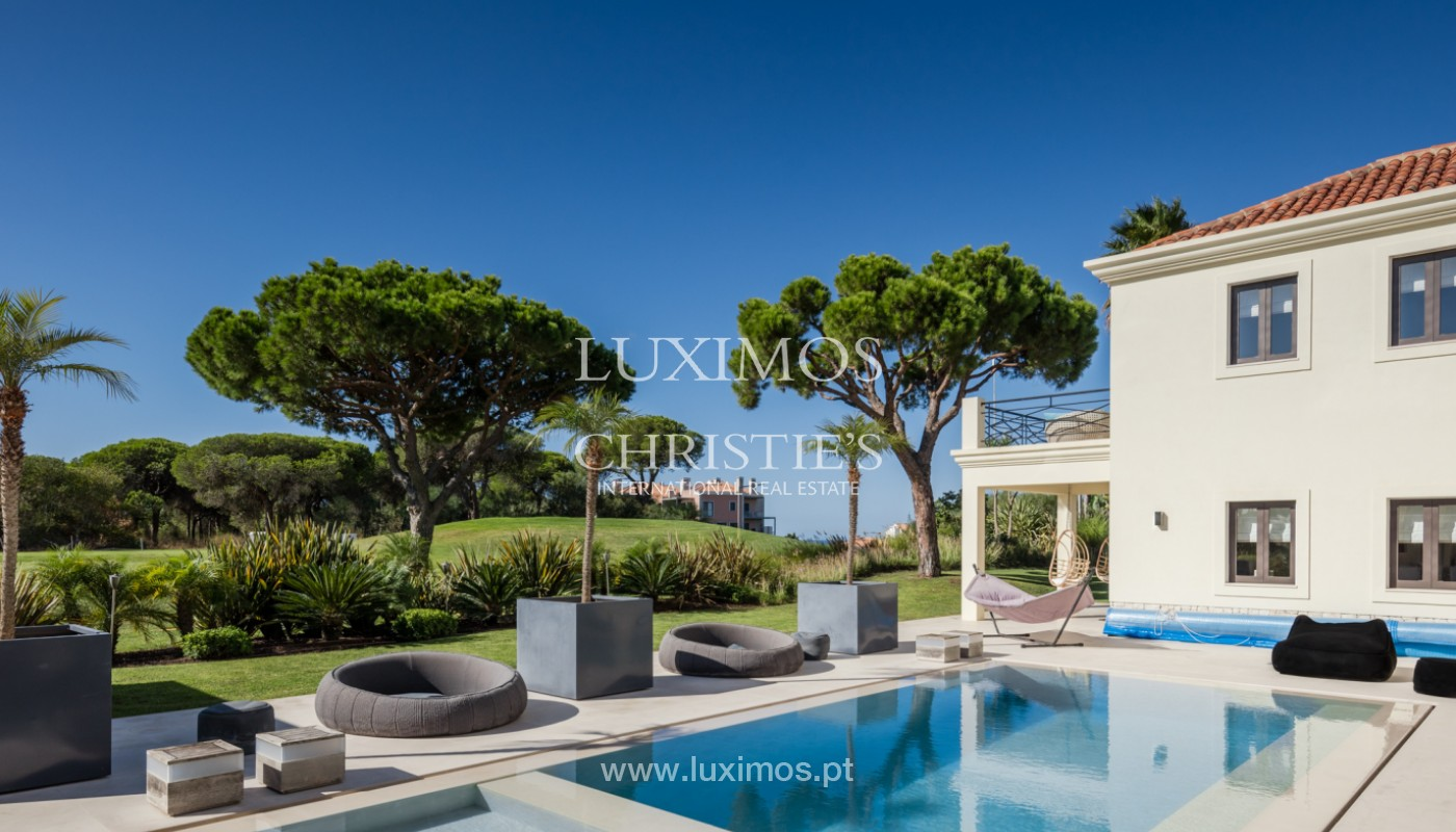 6-Schlafzimmer-Villa mit Blick auf den See und den Royal Golf Course, Vale do Lobo, Algarve_170301