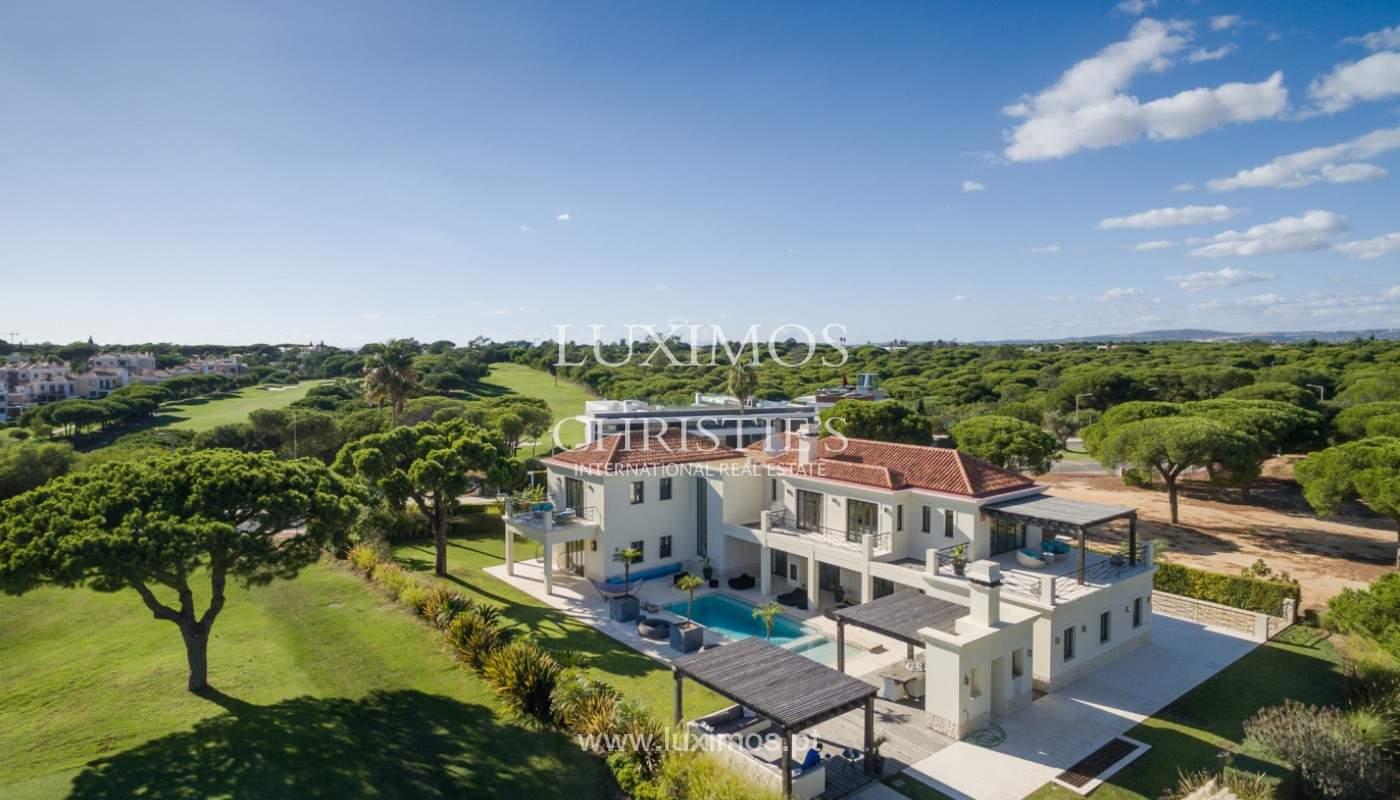 6-Schlafzimmer-Villa mit Blick auf den See und den Royal Golf Course, Vale do Lobo, Algarve_170303