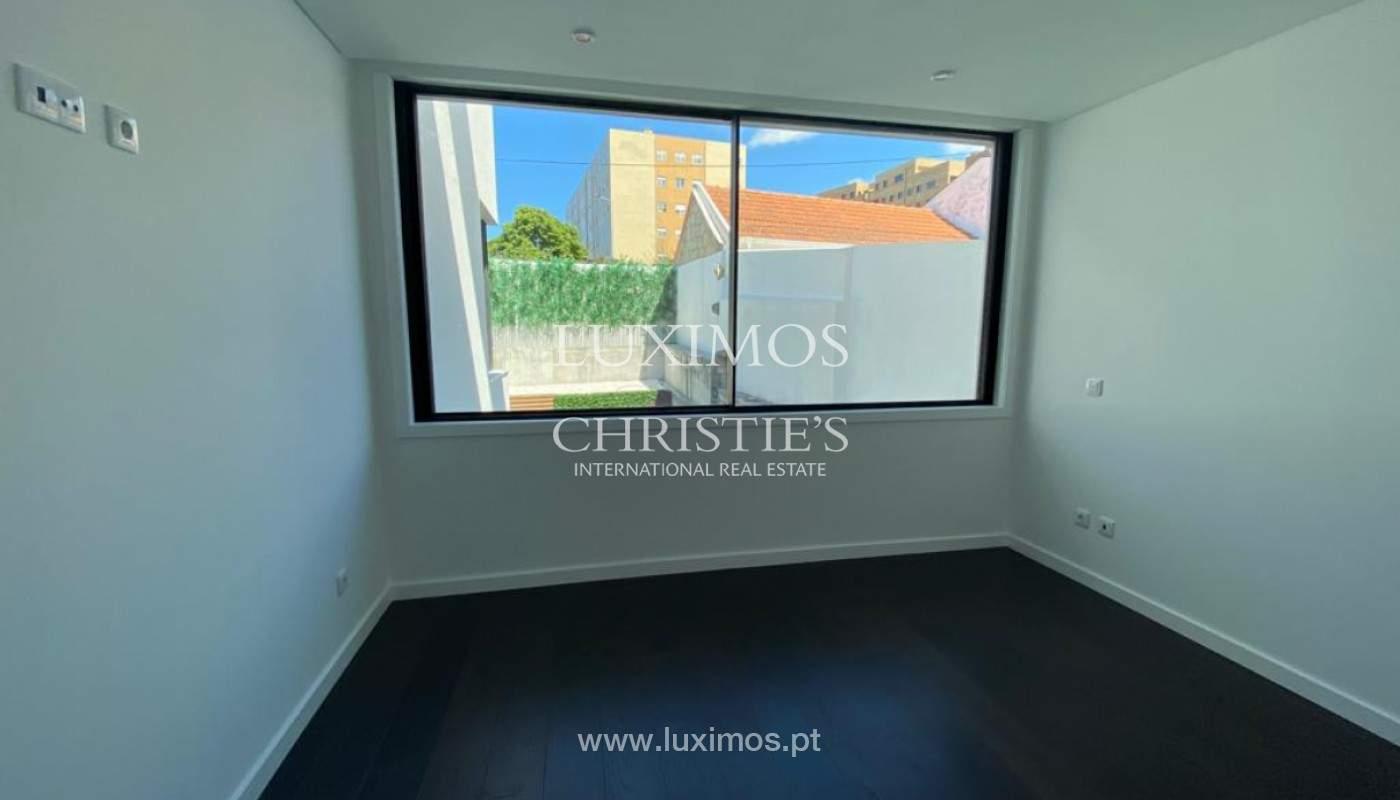 Luxury villa, under construction, for sale, in Matosinhos, Portugal_170351