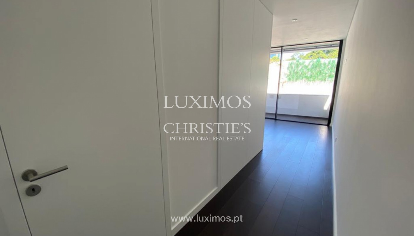Luxury villa, under construction, for sale, in Matosinhos, Portugal_170355