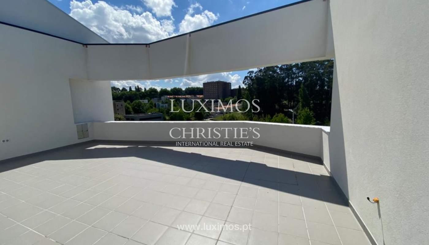 Moradia de luxo, em construção, para venda, em Matosinhos_170357