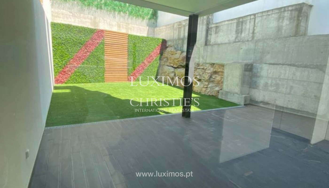 Luxury villa, under construction, for sale, in Matosinhos, Portugal_170359