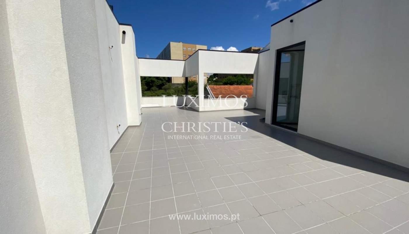 Luxury villa, under construction, for sale, in Matosinhos, Portugal_170362
