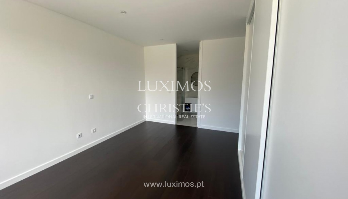 Luxury villa, under construction, for sale, in Matosinhos, Portugal_170363