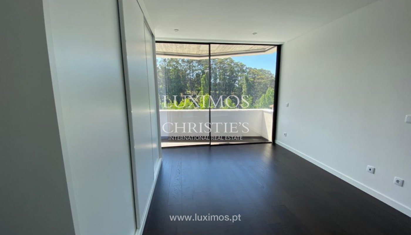 Luxury villa, under construction, for sale, in Matosinhos, Portugal_170366