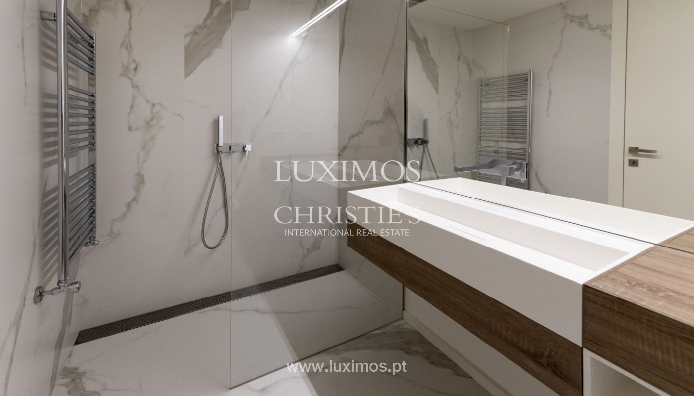 Apartamento nuevo y moderno, para venta, en el centro de Porto, Portugal _170388