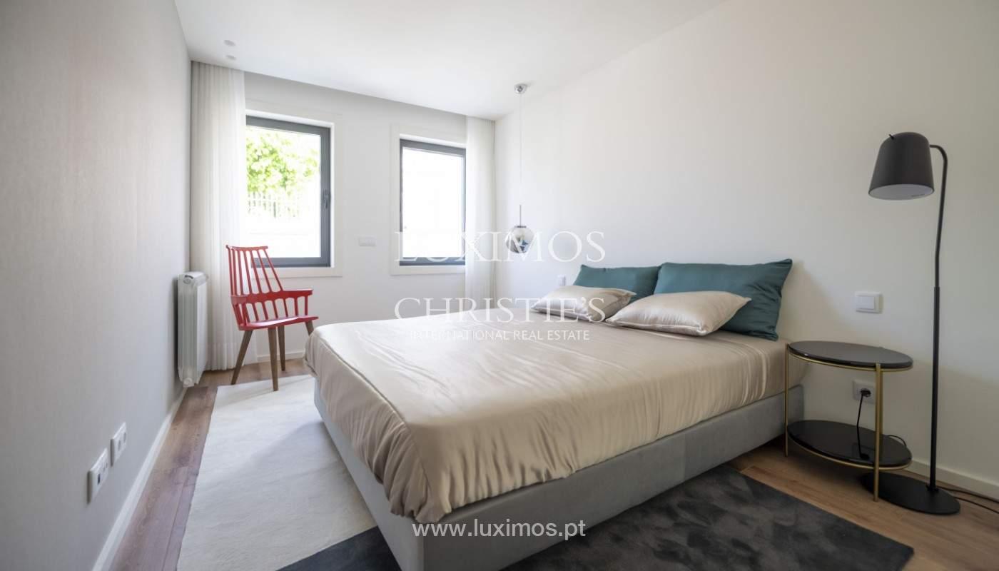 Apartamento nuevo y moderno, para la venta, en el centro de Porto, Portugal _170402