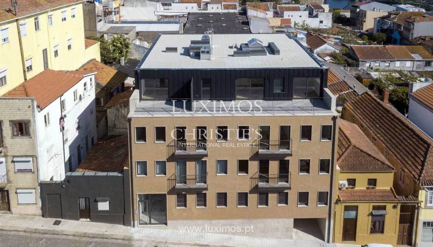 Apartamento nuevo y moderno, para la venta, en el centro de Porto, Portugal _170410