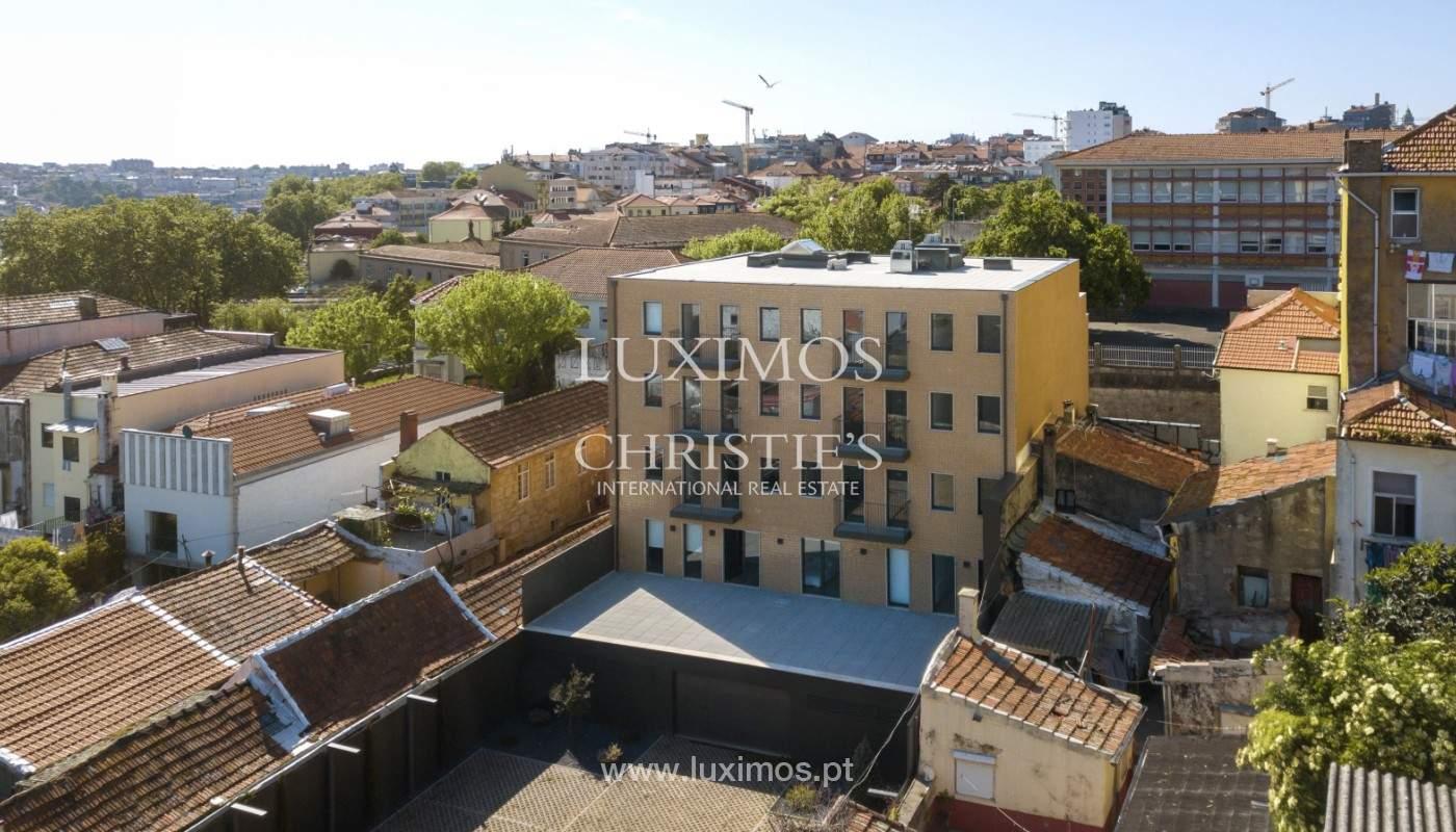 Apartamento nuevo y moderno, para la venta, en el centro de Porto, Portugal _170413