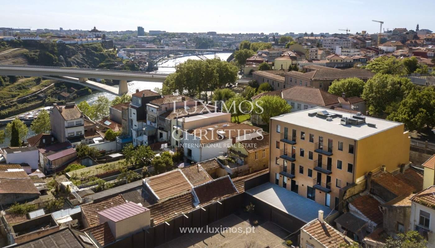 Apartamento nuevo y moderno, para la venta, en el centro de Porto, Portugal _170414