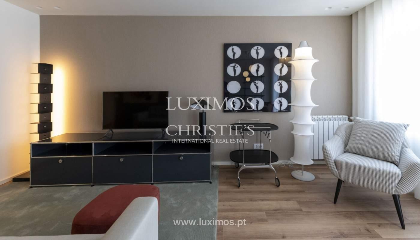 Apartamento nuevo y moderno, para la venta, en el centro de Porto, Portugal _170418