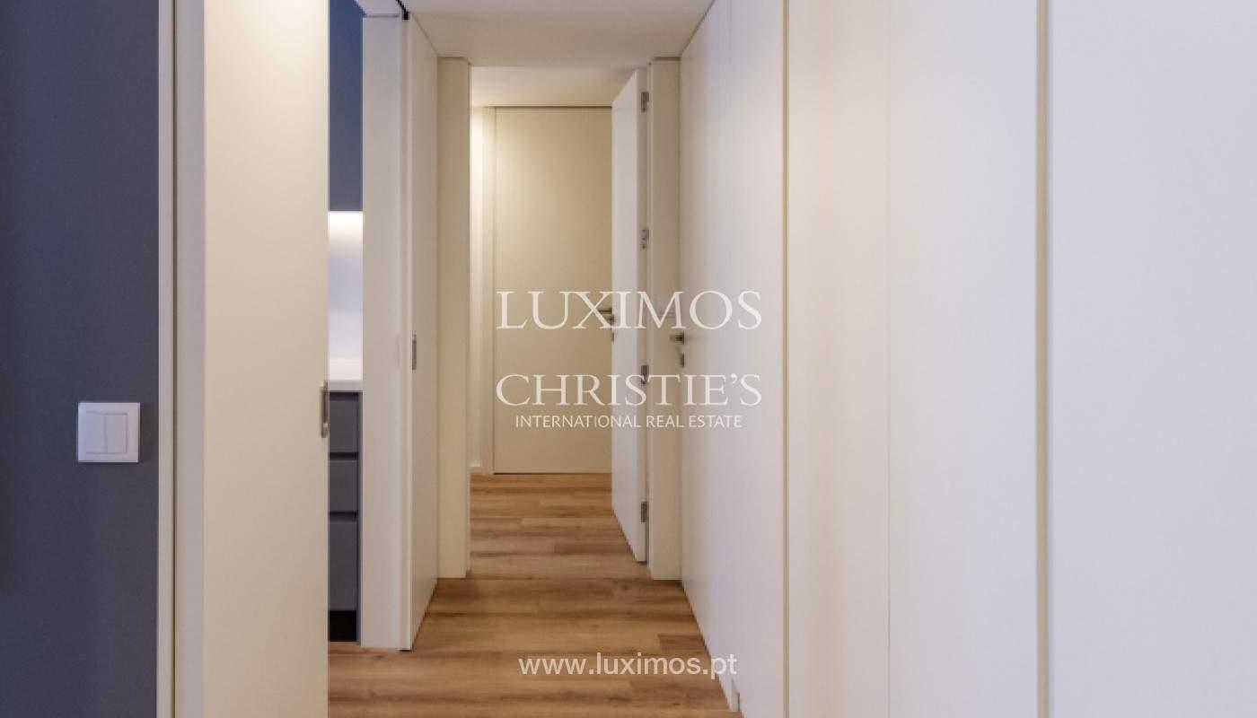 Apartamento nuevo y moderno, para la venta, en el centro de Porto, Portugal _170419