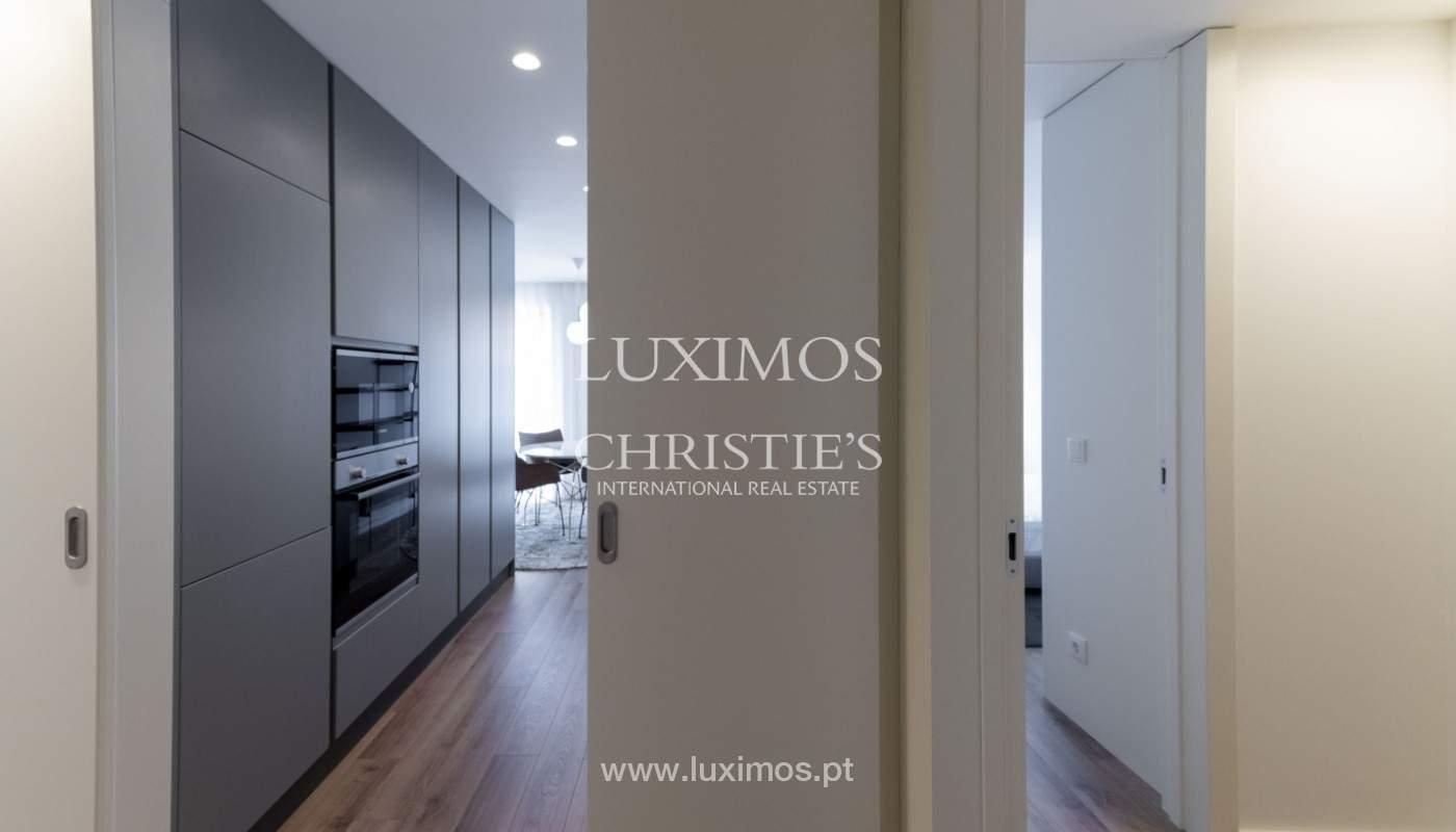 Apartamento nuevo y moderno, para la venta, en el centro de Porto, Portugal _170423