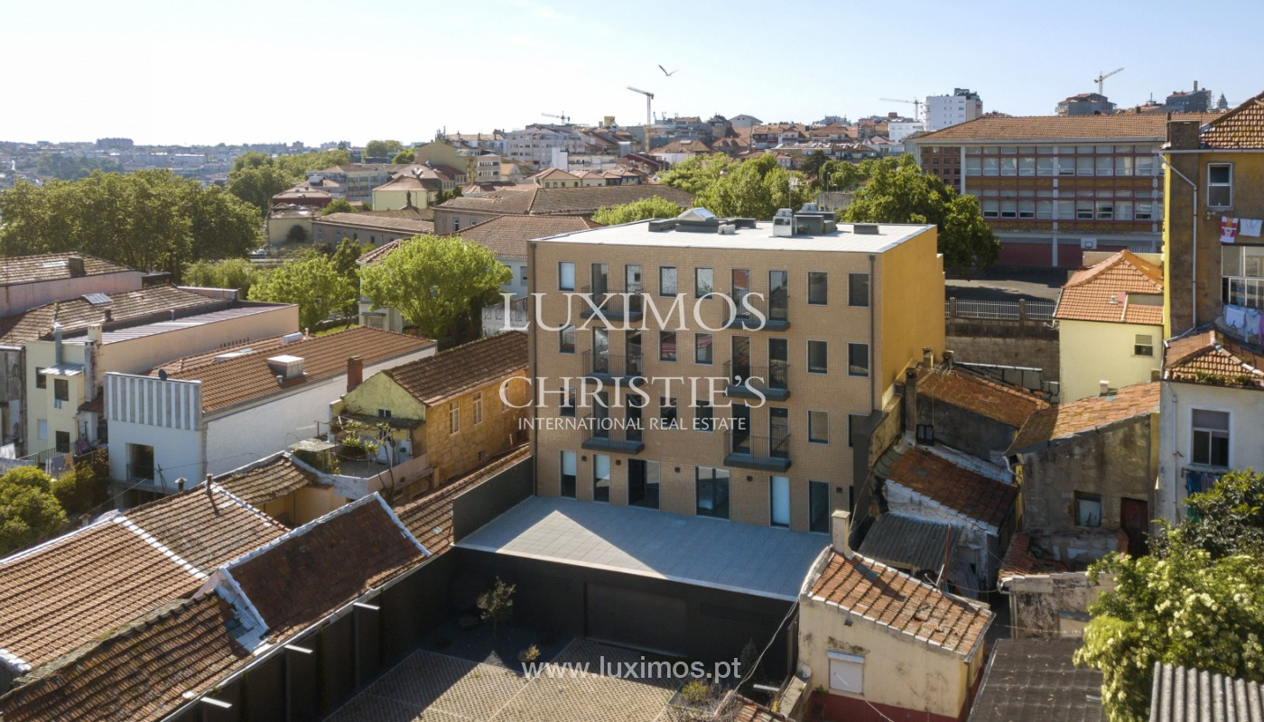 New and modern apartment, for sale, in Porto downtown, Portugal _170504