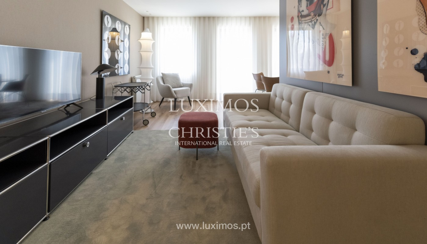 New and modern apartment, for sale, in Porto downtown, Portugal _170508
