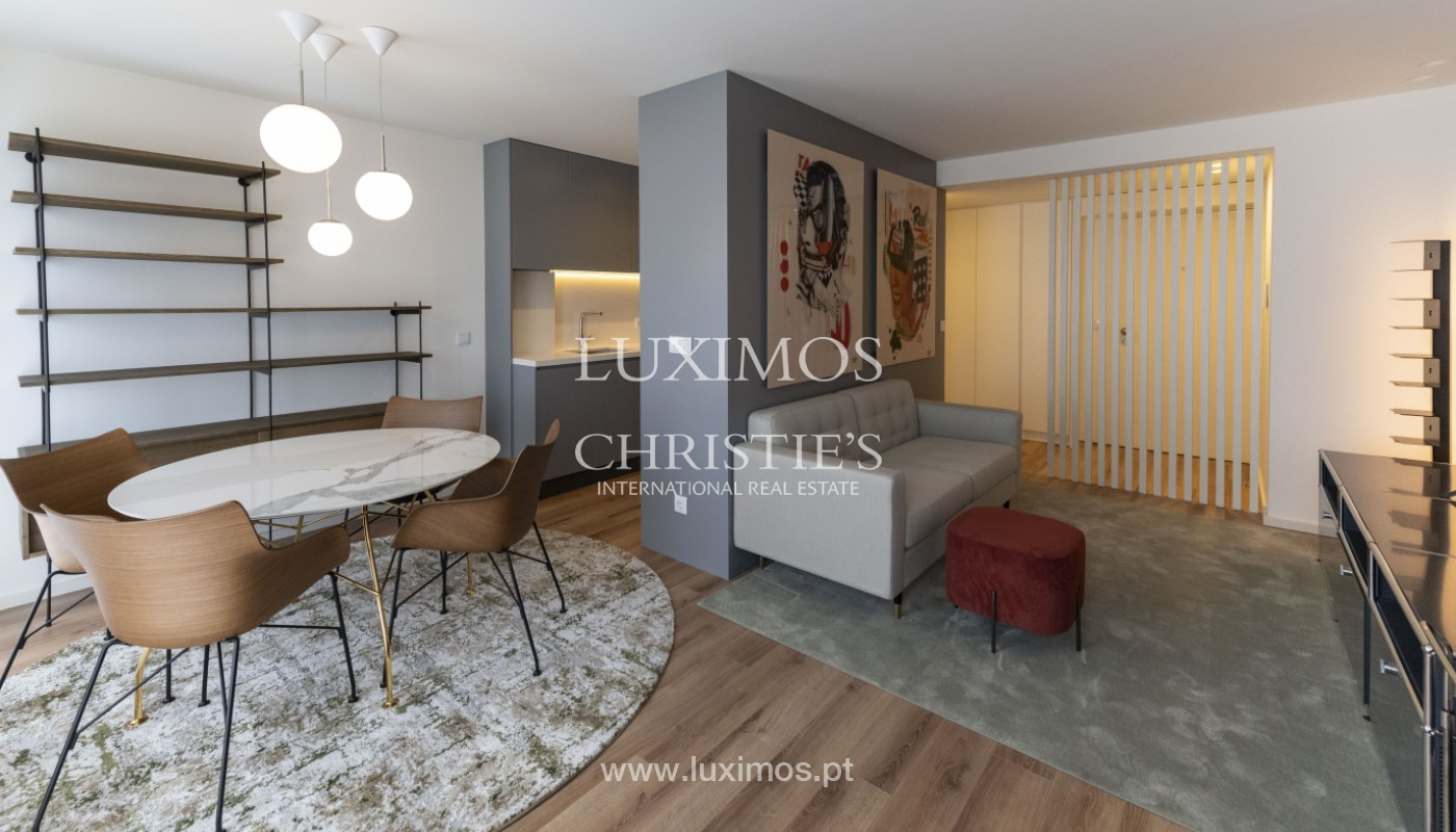 New and modern apartment, for sale, in Porto downtown, Portugal _170511